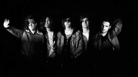 The Strokes Band Musik the strokes hd wallpaper and background 1920x1080