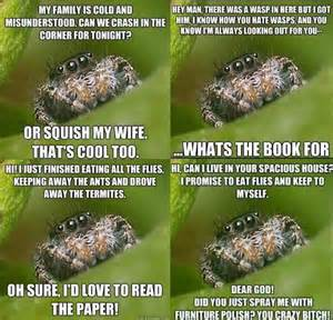 Cute Spider Memes - cute spiders phil ebersole s blog