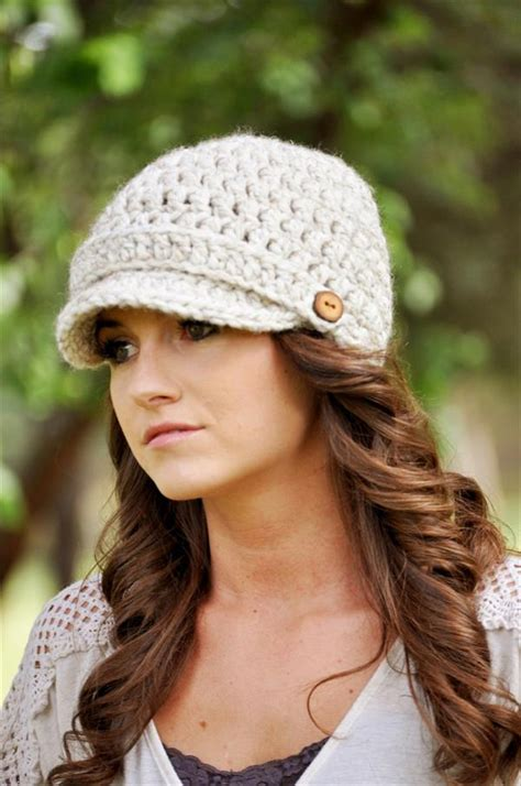 19 cool beanie designs and free hat patterns tip junkie newsboy hats tag hats