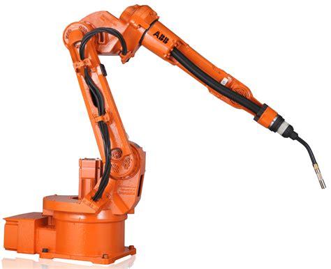 Robot di saldatura ABB   C.A.R. Centro Applicazioni Robots