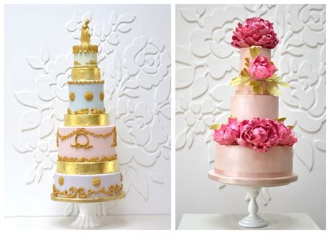 Best Wedding Cake Designer Category   The Wedding Industry