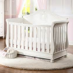 Babies R Us Classic Toddler Bed Disney Princess Magical Dreams 4 In 1 Convertible Crib By