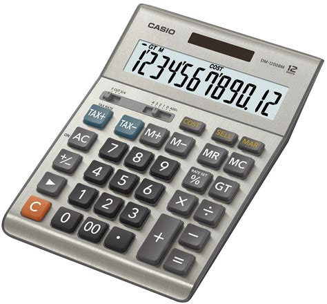 Kalkulator Calculator Casio Gx 14b Desktop 14 Digit dm 1200s t w casio calculator text book centre