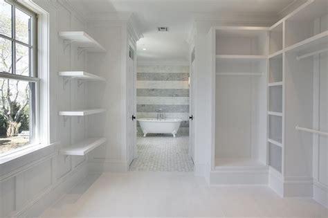Walk Through Closet   Transitional   closet   Corcoran