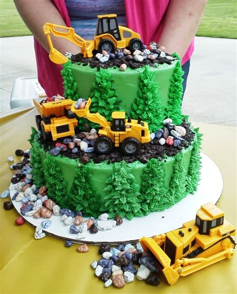 digger cake template 1000 ideas about digger cake on excavator