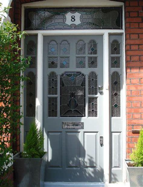 Edwardian Front Door Doors Front Door Edwardian Door Shut The Front Back Door