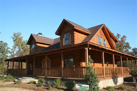 homes with wrap around porches country style country style log home plans