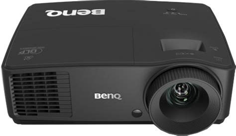Proyektor Benq Ms506 Projector S 3200 Ansi Lumens benq es500 svga 3000 lumens dlp business projector price
