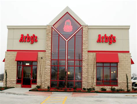 Fast Food Geek: Arby's to Debut Mighty Minis Next Month ... Arby's