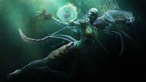 sea monster hd wallpaper background image