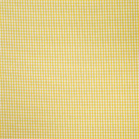 yellow gingham pattern yellow gingham fabric yellow and white checked cotton fabric