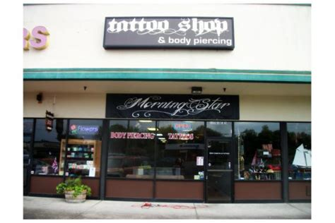 tattoo prices vancouver wa morning star tattoo shop in vancouver wa 98684