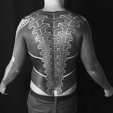 best geometric tattoo artists 10 best artists of 2016 editor s picks scene360