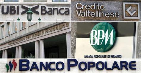 prezzo banco popolare banco popolare aumento di capitale sconto 29 3 su