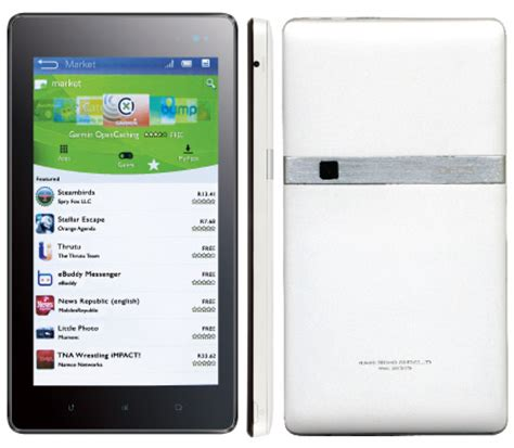 Tablet Huawei S7 huawei ideos s7 slim tablet in malaysia price specs
