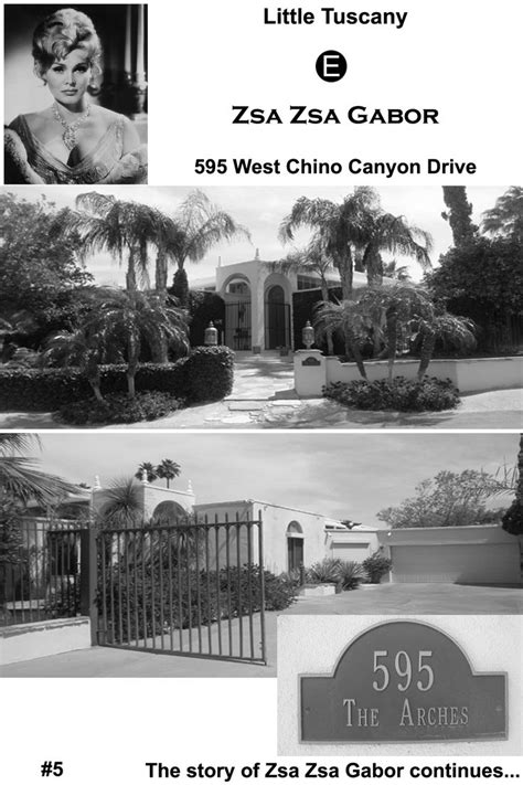 zsa zsa gabor palm springs house 17 best images about palm springs on pinterest aerial