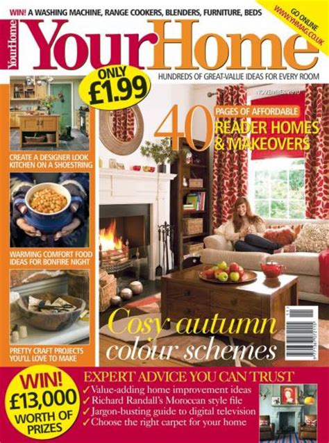 home mag your home magazine subscription