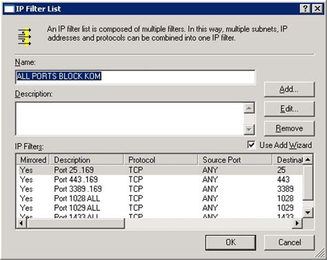 ip filter list how to find ps4 ip address
