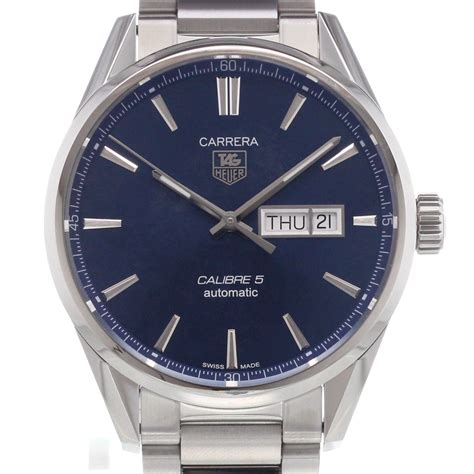 tag heuer carrera calibre 5 war201e ba0723 relojes exclusivos tag heuer carrera war201e ba0723 for sale chronext
