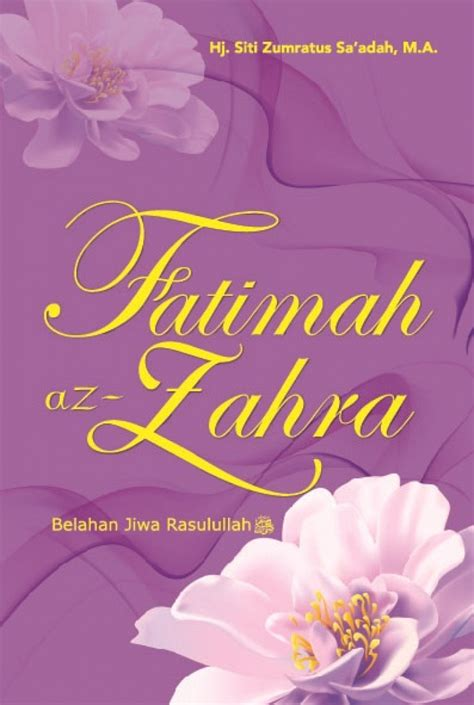 Fatimah Az Zahra By Books Shop jual fatimah az zahra thumb shop