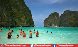 best beaches in the world 2016 top 10 best and most beautiful beaches in the world 2017