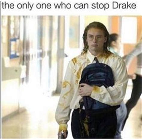 Drake Degrassi Memes - pics for gt wheelchair drake meme