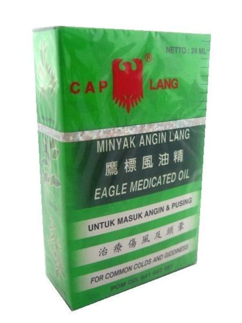 Minyak Angin Lang 3ml minyak angin cap lang waroeng nl uw indonesische webshop waroeng nl uw indonesische webshop