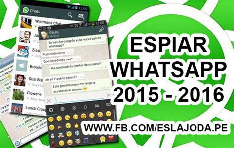 tutorial espiar whatsapp cowtips