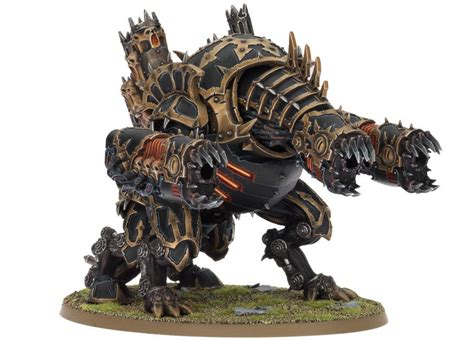 Warhammer 40k Chaos Space Marine Forgefiend chaos space marine preorders are live tabletop encounters