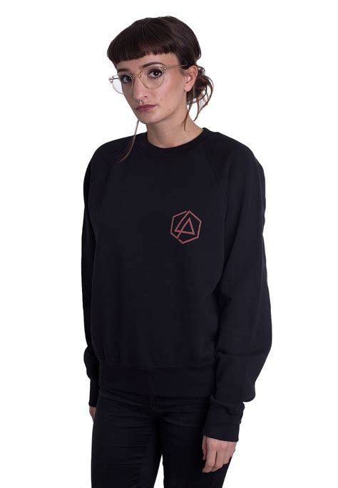 Linkin Park Sweater 02 Linkin Park Light In Your Sweater Official