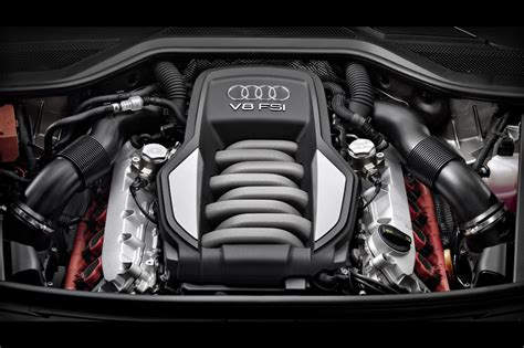 how does a cars engine work 2008 audi a5 parking system audi and porsche working together on new v6 and v8s gtspirit