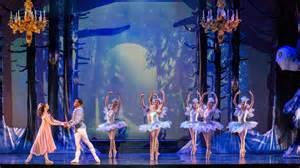 The Nutcracker The Nutcracker Is Coming To Krannert The Spread