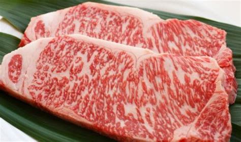 Which Cut Of Beef Has The Most Marbling - best 25 beef ideas on what is wagyu beef