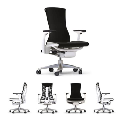 Embody Chair Canada by Herman Miller Embody 174 Chair Executive Gr Shop Canada