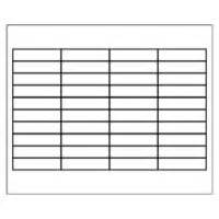 free avery 174 template for microsoft word hanging folder