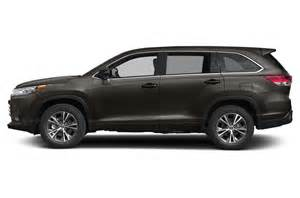 Toyota Highlander New 2017 Toyota Highlander Price Photos Reviews