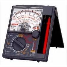 Multitester Sanwa Cd800a sanwa multimeter price harga in malaysia