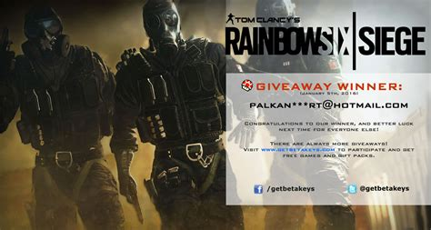 Wii Giveaway - gallery rainbow six siege free game best games resource
