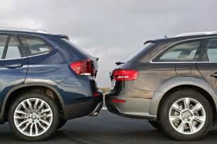 bmw x1 vs bmw x3 autos post