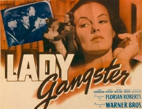 film lady gangster friday noir 147 lady gangster is mostly slight but