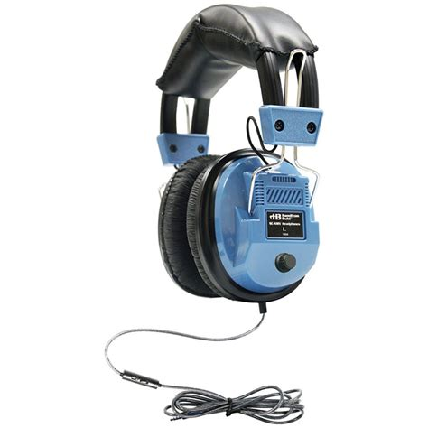 Headset H K By Mj Shop icompatible deluxe headset w in line microphone hecscamv