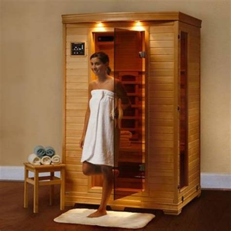 technology for comfort infrared sauna the gift of advanced technology for your