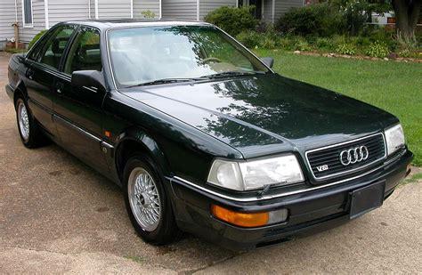 V8 Audi by Audi V8