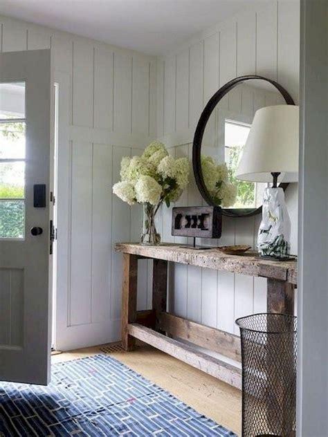awesome modern farmhouse entryway decorating ideas