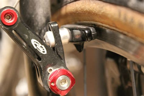 road bike brake shoes maintenance can i toe in these cantilever brake pads
