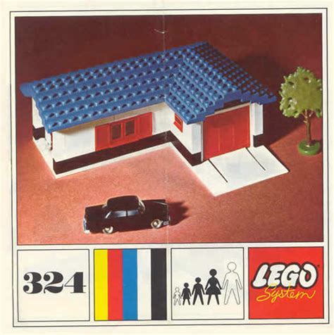 tutorial lego single car garage 324 house with garage brickipedia the lego wiki