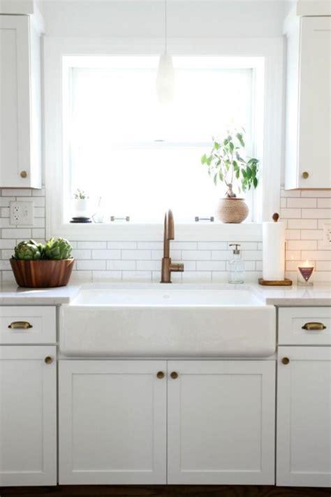 29 modern farmhouse kitchen sinks design ideas