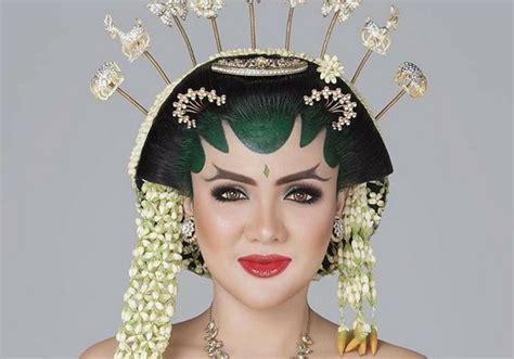 Make Up Pengantin Jawa makeup pengantin mugeek vidalondon