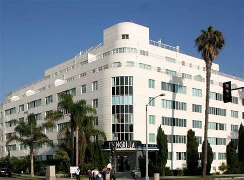 santa hotel hotel shangri la santa ca california beaches