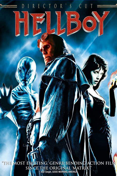 Watch Hellboy Online Free - GoStream123 Free Movies Online 2016 Streaming